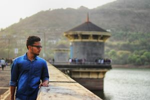 LAVASA- India's first planned hill city that has  tranquility to offer you