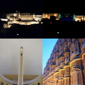 Jaipur-the first planned city of ancient india
