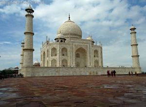 Agra – The land of Mughal Architecture