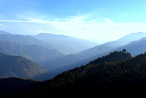 Sankri - The remote Himalayan village in Uttarakhand #Part1