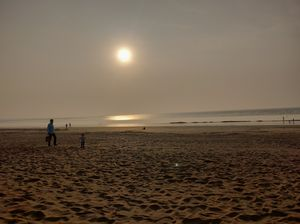 5 Things to do at Dahanu Beach