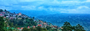 Gangtok : The heart of Sikkim