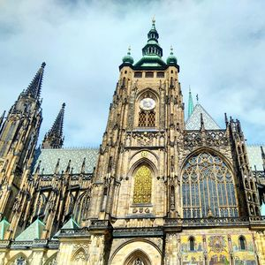Pretty Prague