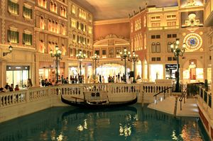 The Venetian Macao-Resort-Hotel 1/8 by Tripoto