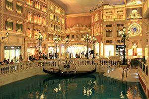 Work Turned Pleasure In Macau