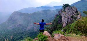 Chilling weekend in Nilgiris