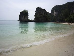 Take A Break In Krabi, Thailand