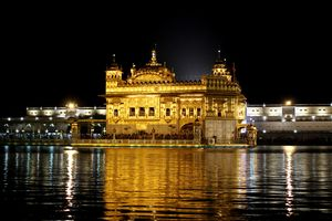 A tryst with peace in Amritsar