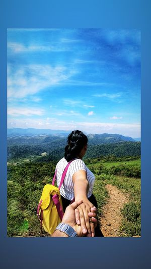 Hill station to the rescue - Madikeri