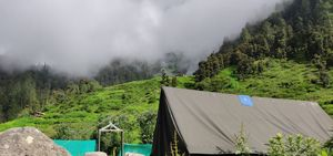 Fabulous Trip to Mini-Israel(Kasol) - Piyuri Sahu - Medium