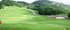 Ooty Golf Course 1/undefined by Tripoto