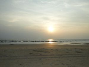 Done with Goa but love the beach? Head to this hidden destination in Maharashtra!