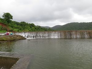 Aswali Dam 1/undefined by Tripoto