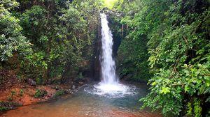 Apsara Konda Falls 1/undefined by Tripoto