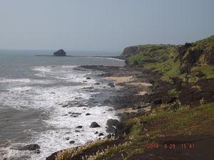 Uncovering Maharashtra's Hidden Gem: Diveagar