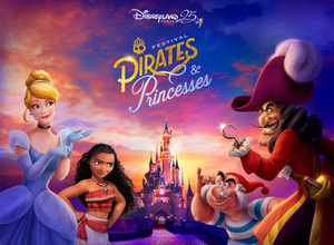 Are You A Princess Or A Pirate? Step Into The Fantastical World Of Your Dreams And Find Out!