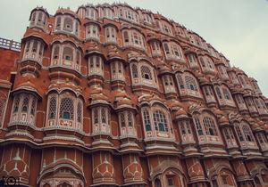 Jaipur- SOLO weekend getaway