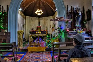St. Francis' Church 1/undefined by Tripoto