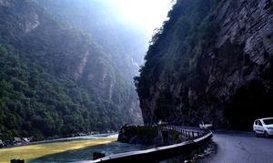 Chasing the Beas - Shimla - Manali Road Trip