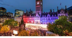 Manchester's Secrets