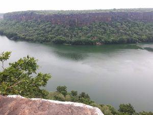 Garadia Mahadev- famous place in Rajasthan tourism