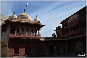 Amisthan Rajasthan