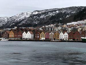 Country of Vikings & Fjords II (Bergen)