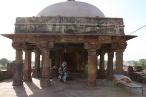 Harshat Mata Temple 1/undefined by Tripoto