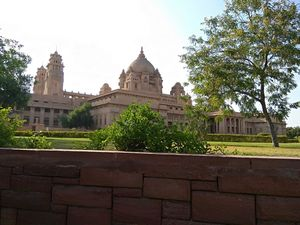 Jodhpur-Complete guide and Itinerary for Sun city/Blue city