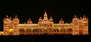 Mysore - A Beautiful City of Palaces