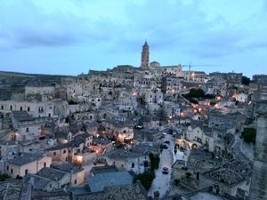 Matera 1/undefined by Tripoto