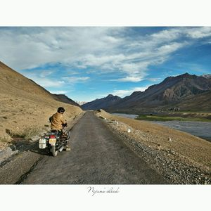 Spiti - a place worth to get lost!
