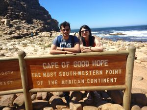 Cape of Good Hope SPCA 1/undefined by Tripoto