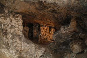 Cango Caves 1/undefined by Tripoto