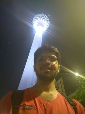 KL Tower 1/undefined by Tripoto