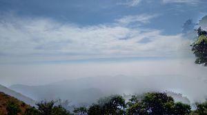 Kodachadri -A weekend getaway from Mangaluru