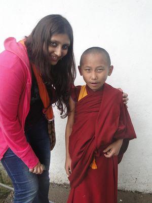 A Slice of Tibet – Mcleod Ganj