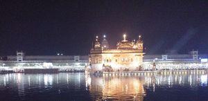 Amritsar-Dalhousie-Khajjiar