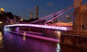Enchanting Singapore!