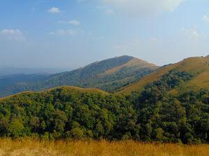 Trek to Kodachadri Hills