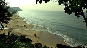 Varkala and Kovalam