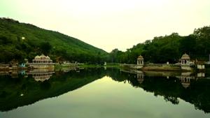 Mewar Jewels - A road trip through Udaipur, Kumbhalgarh and Chittorgarh!