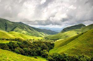 Weekend in Scotland of India - Kudremukh!