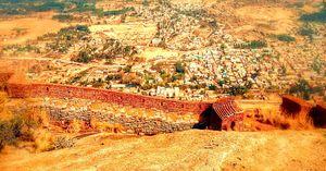Day trek to Madhugiri