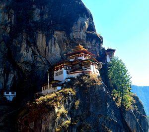 Blissful Bhutan!
