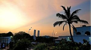 Pondicherry - India's French Capital!