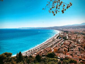 2 days in Fascinating French Riviera!