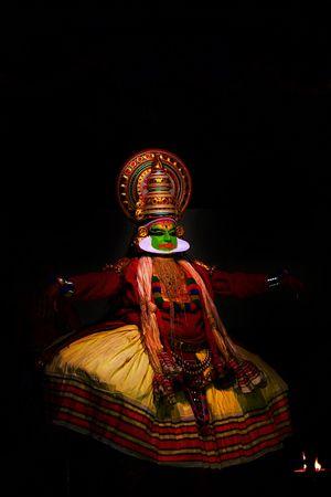 Dance of enlightenment #BestTravelPictures