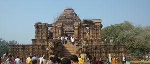 My first solo trip to Odisha