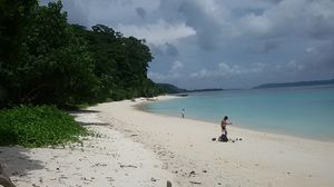 Amazing Andaman really amazed me